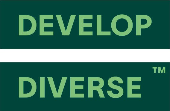 Develop Diverse logo